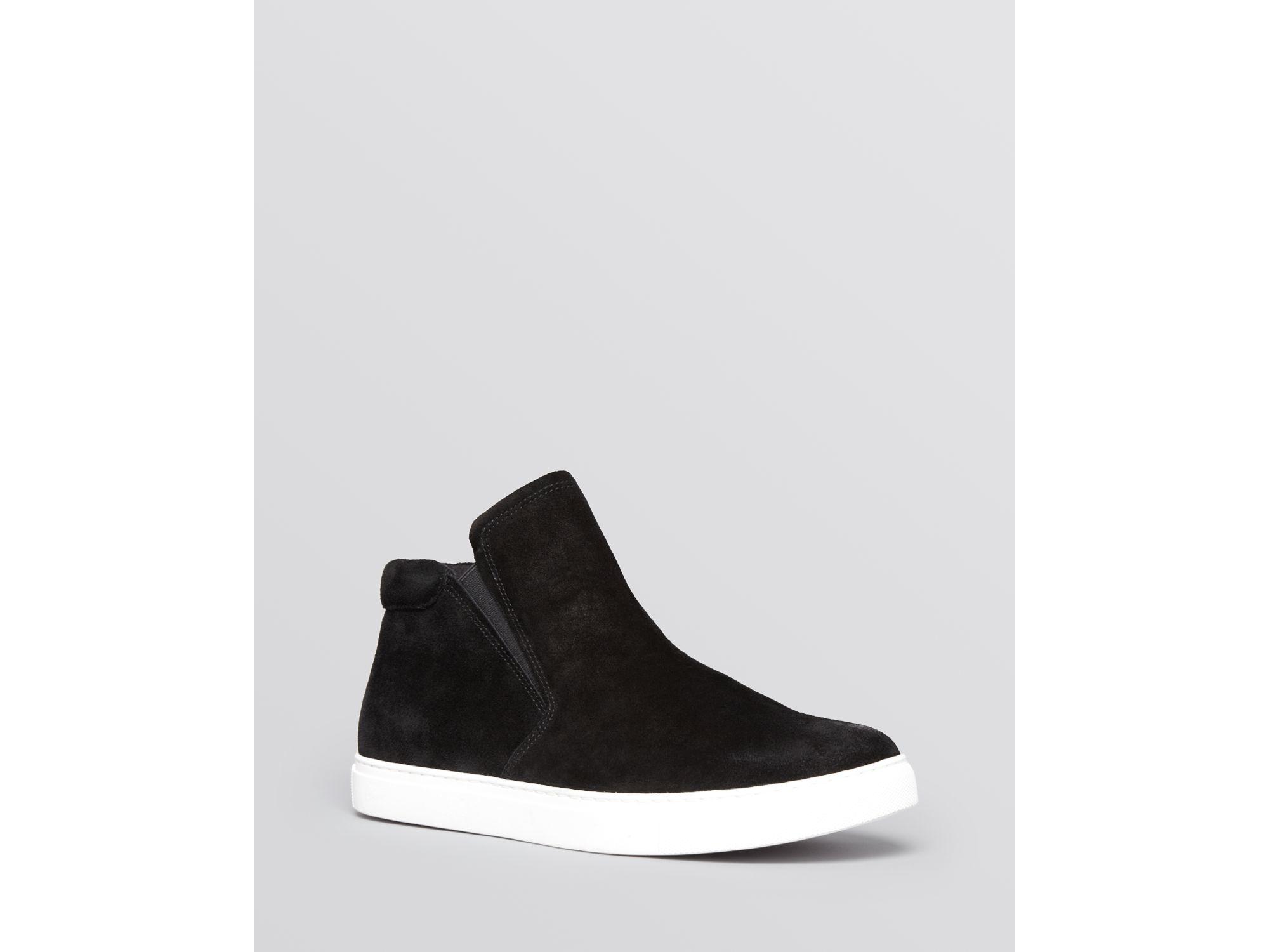 Kenneth Cole Slip On Sneakers - Kalvin