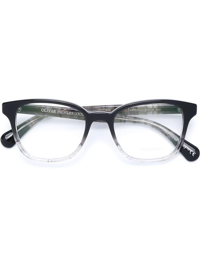 76b62b9692 Oliver Peoples Glasses Men
