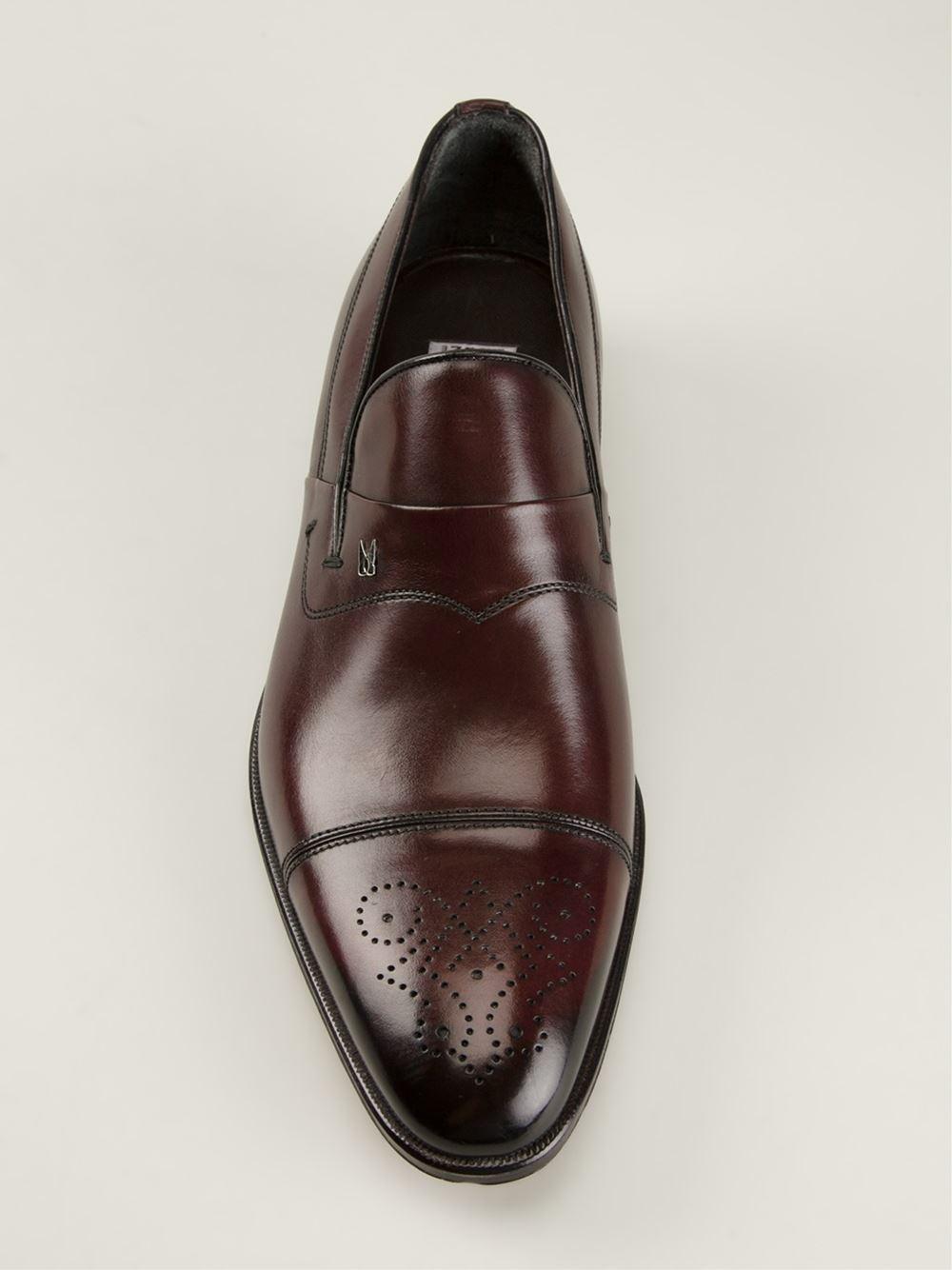 Moreschi Mens Shoes