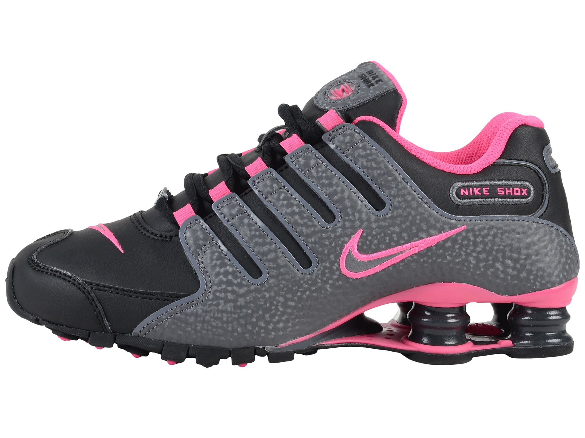 Nike Womens Black Shoes Nz