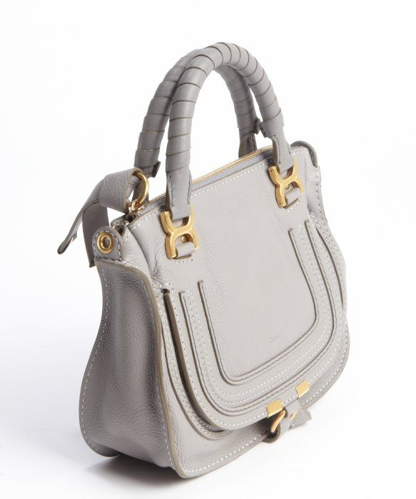 Marcie tote bag - Grey Chloé Clearance Sale Online Clearance Low Price Fee Shipping Footlocker Pictures For Sale CfyfnTqBl