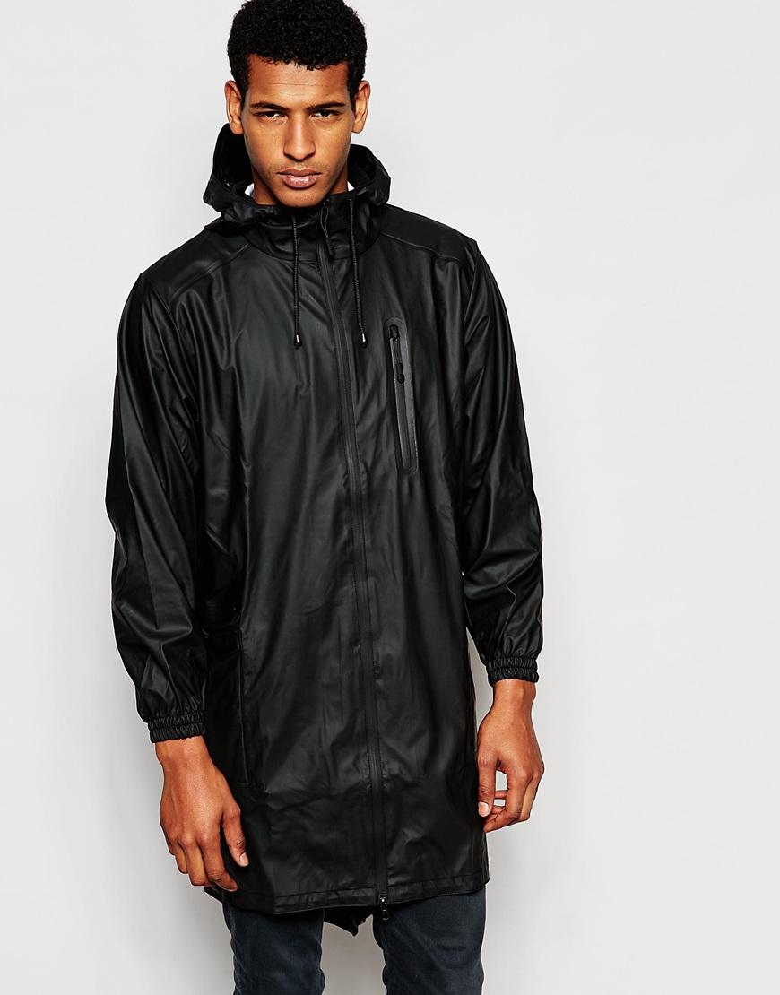 Rains Parka Sale