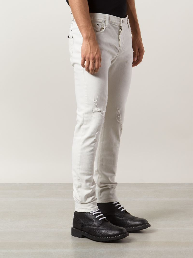 so cheap discount sale top quality 'chitch' Skinny Jeans