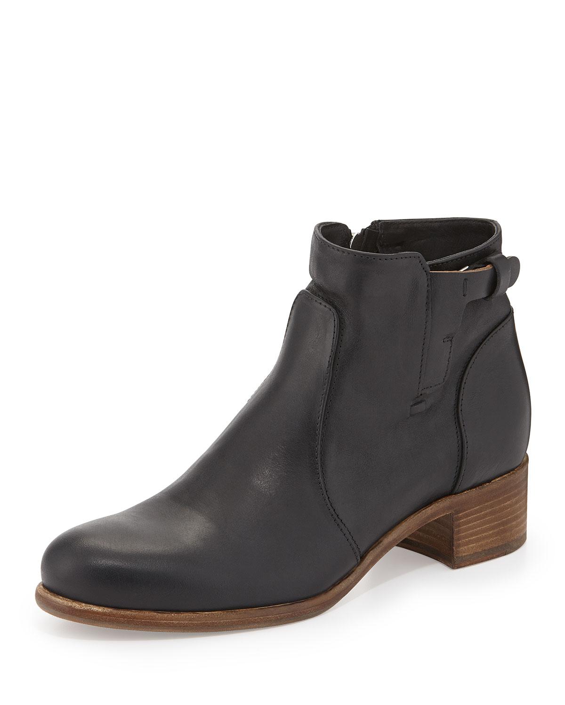 Alberto Fermani Leather Wedge Boots 2014 new cheap online cheap sale reliable 2014 unisex cheap price tUxkOsHzDo