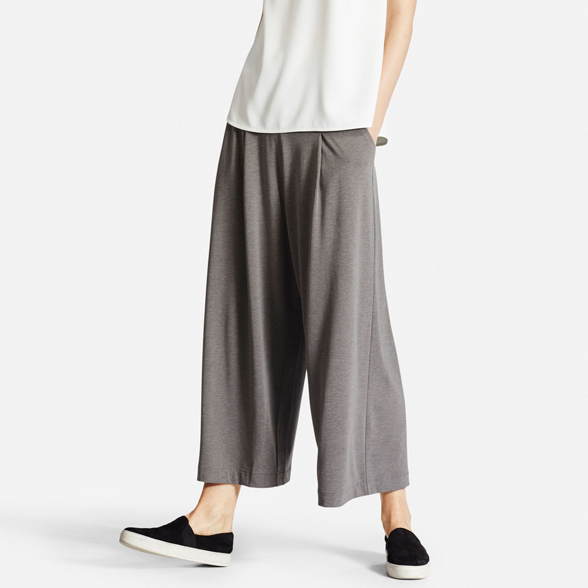Amazing WOMEN Jogger Pants | UNIQLO