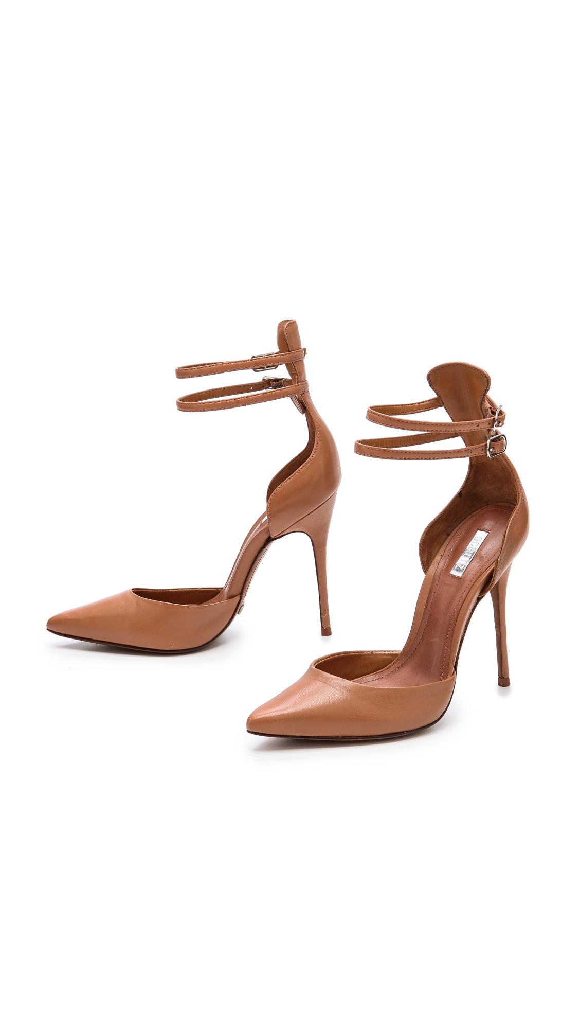 Schutz Shoes Sizing