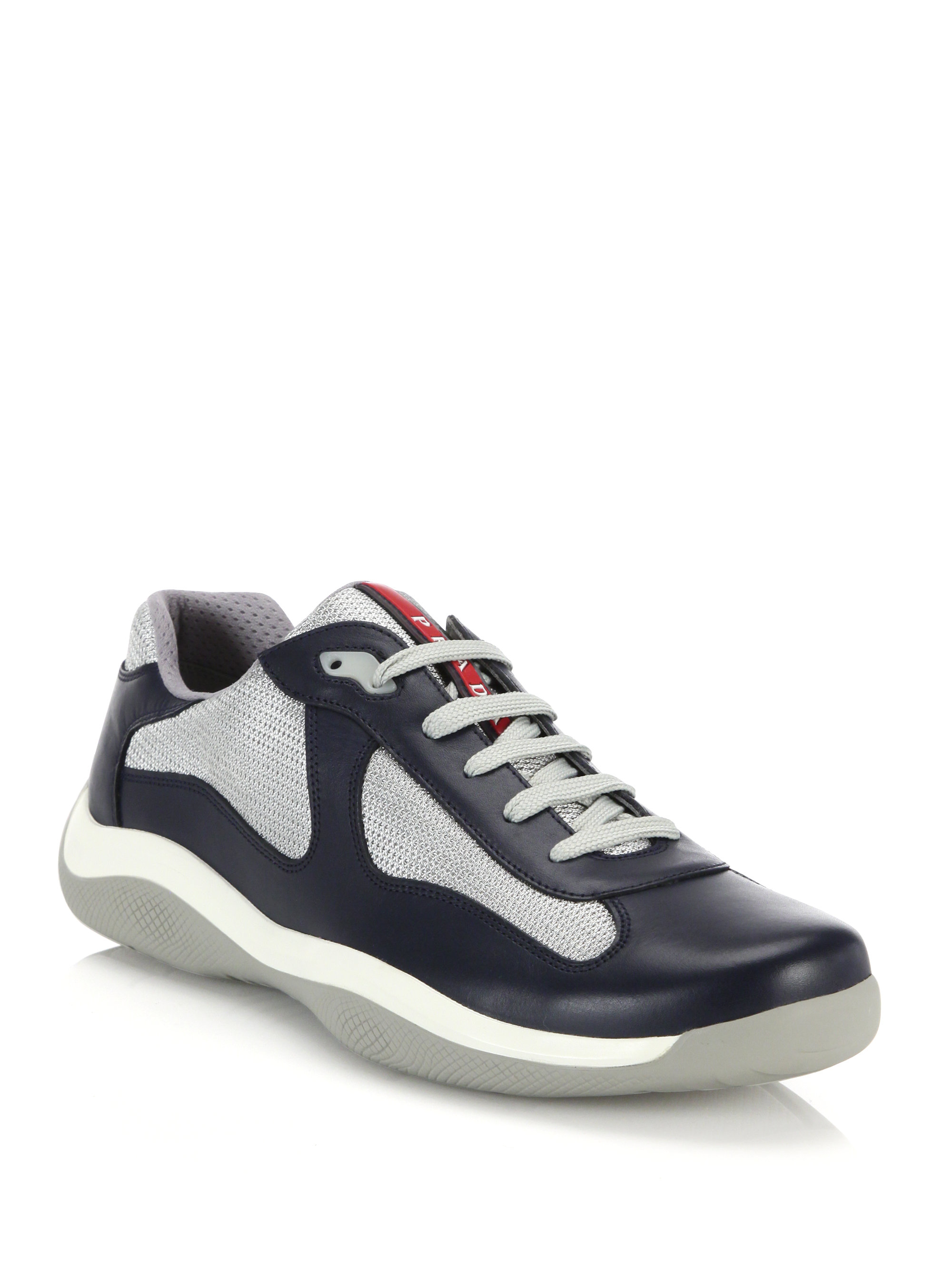 Cheap Prada Tennis Shoes
