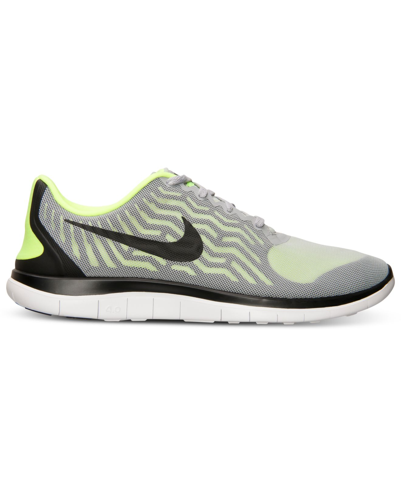 online store ec0ab 31086 Previously sold at  Macy s · Men s Running Sneakers Men s Nike Free Nike  Free 4.0 ...