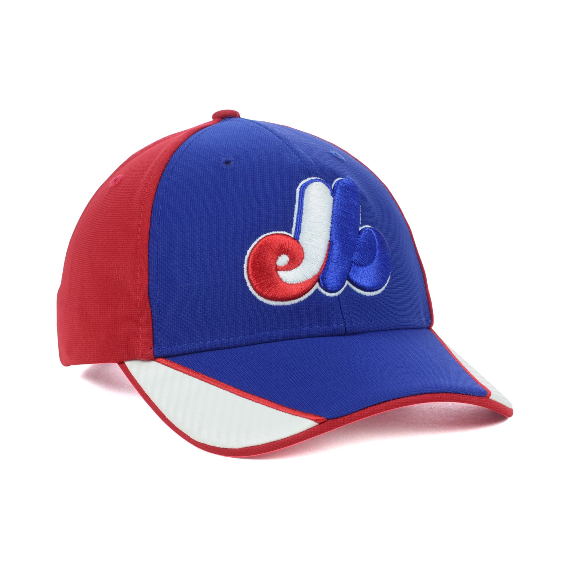 307b6ee070a Lyst - 47 Brand Montreal Expos Mlb Coldstrom Cap in Blue for Men