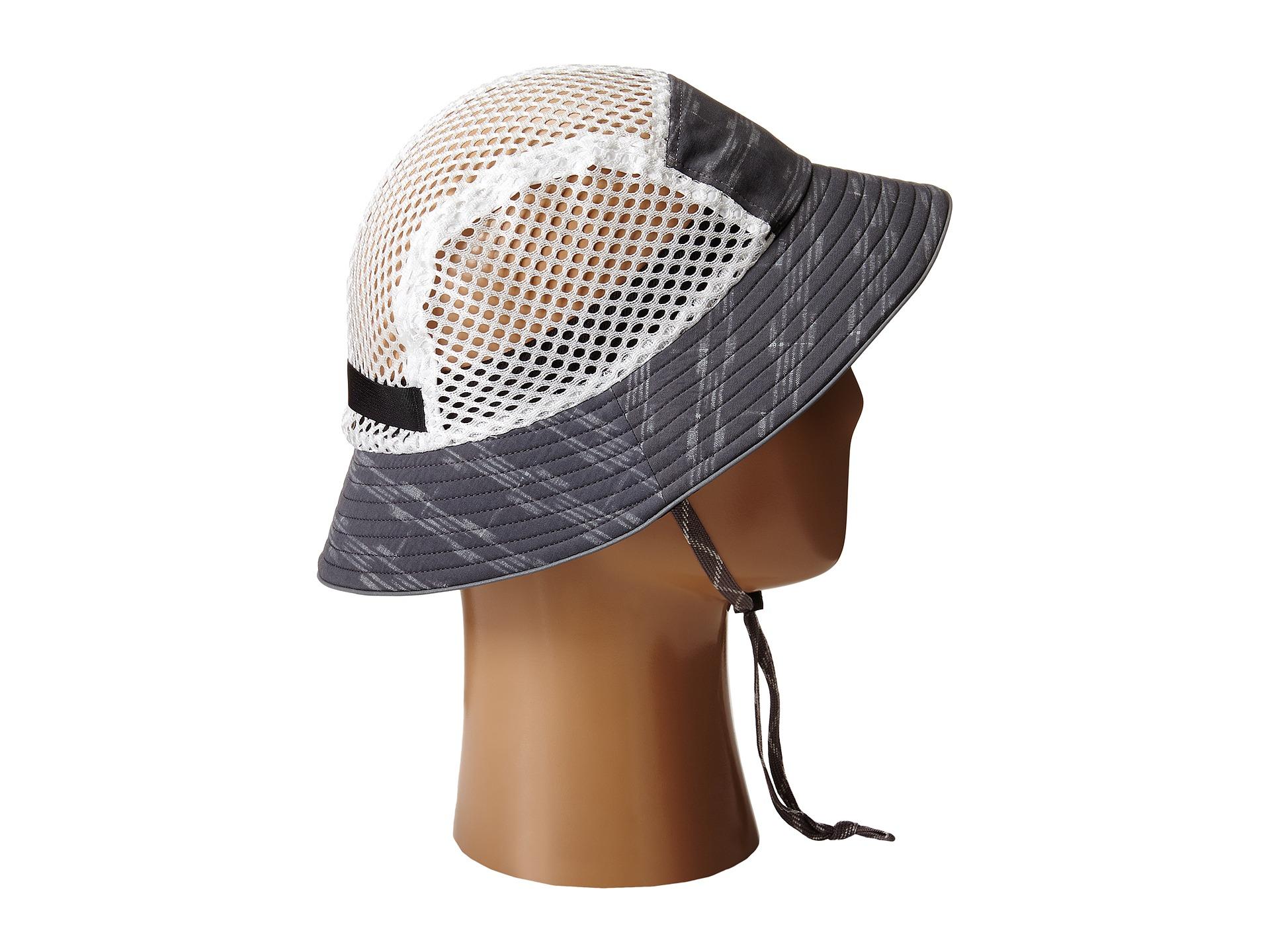 Lyst - Patagonia Duckbill Bucket Hat in Gray 0f0e4482500