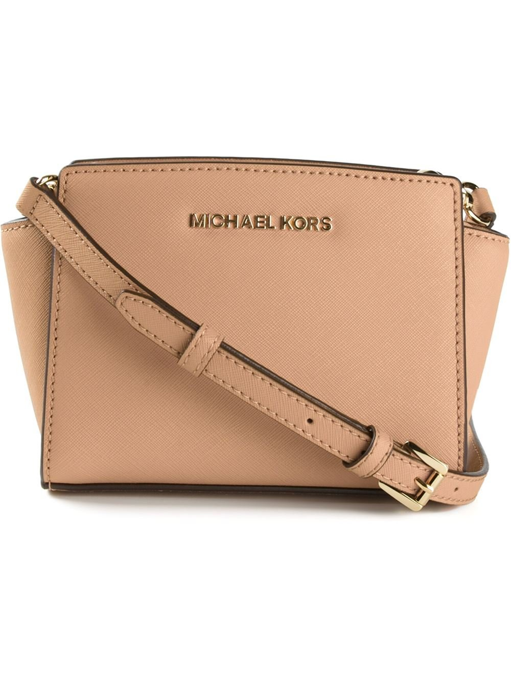 c266e18d53ed Gallery. Previously sold at  Farfetch · Women s Michael By Michael Kors  Selma