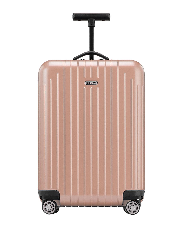 rimowa salsa air pearl rose cabin multiwheel in pink lyst. Black Bedroom Furniture Sets. Home Design Ideas
