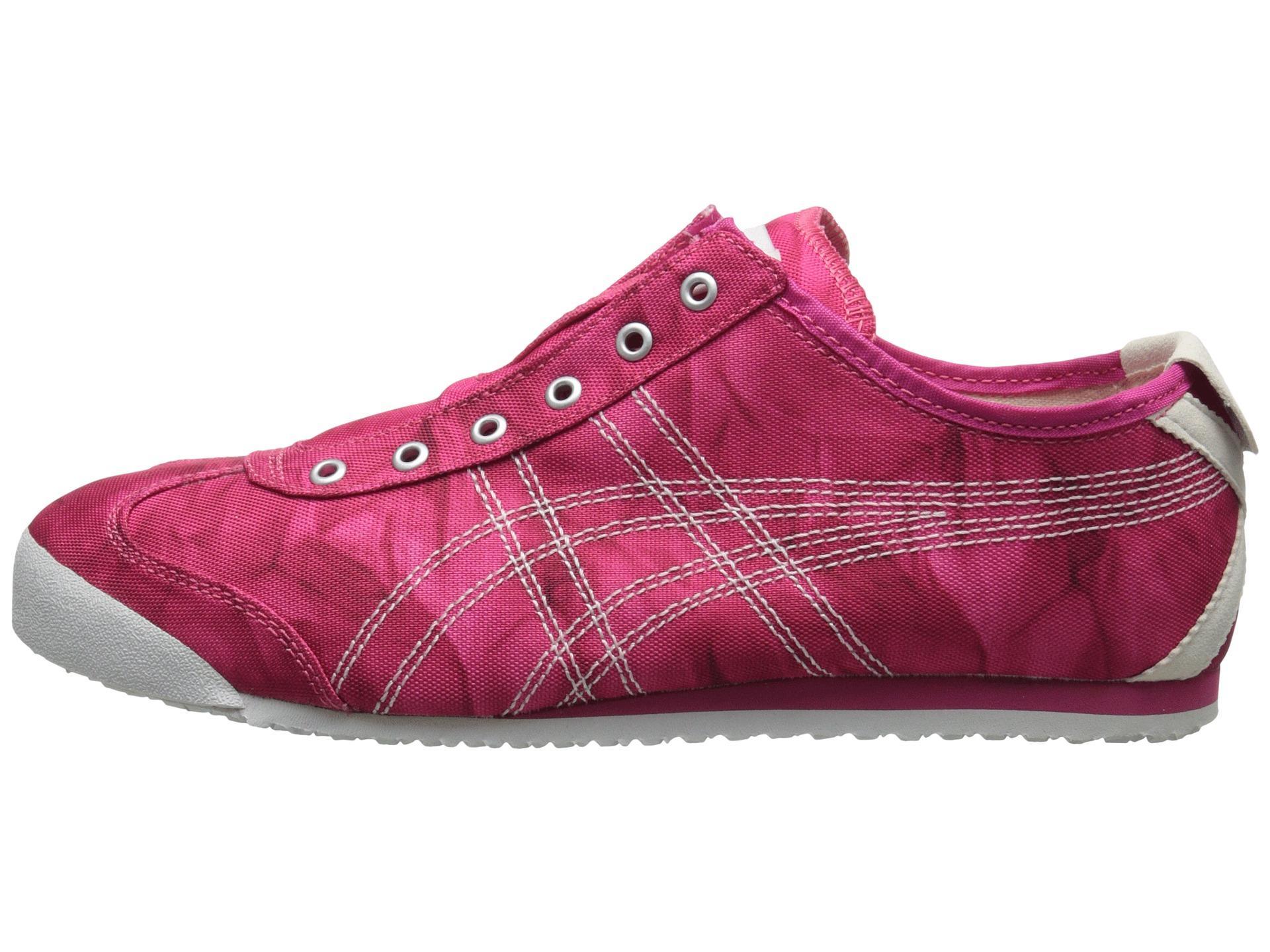 huge selection of e1c29 1ace4 Women's Purple Mexico 66® Slip-on
