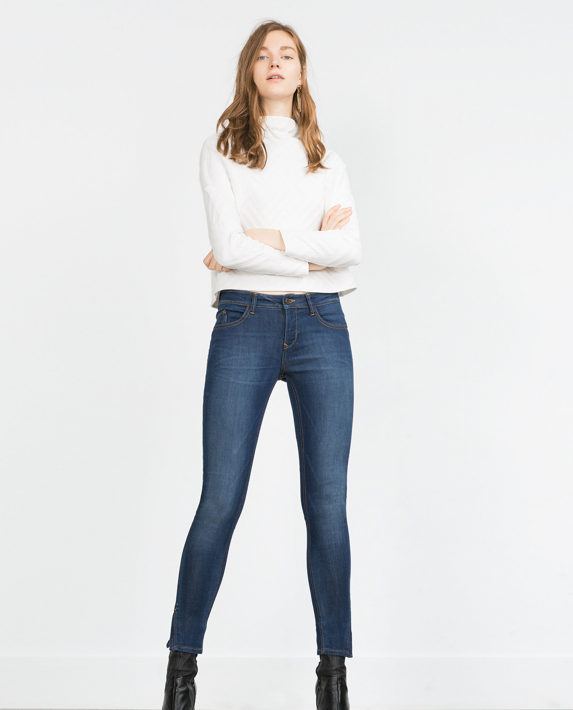 Cheap Monday Mens Skinny Jeans