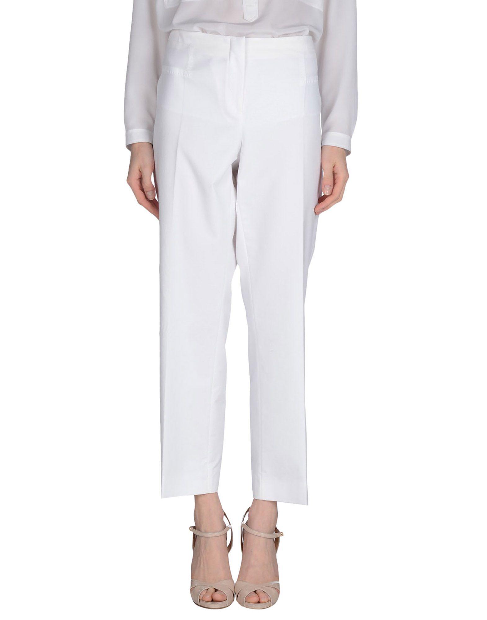 White Pants For Men: The Looks