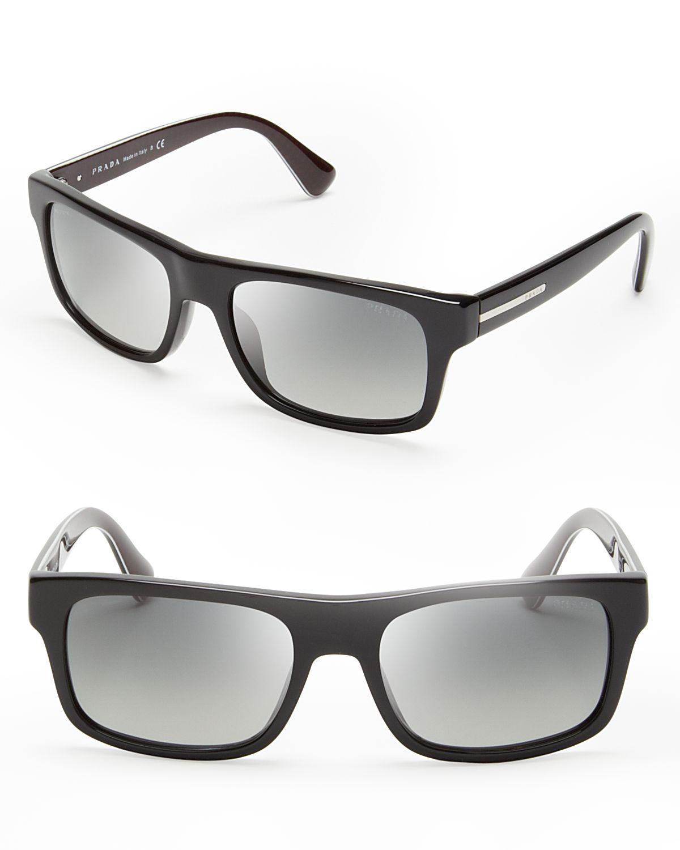 f804ed820fdf Prada Mens Sunglasses Pr52r