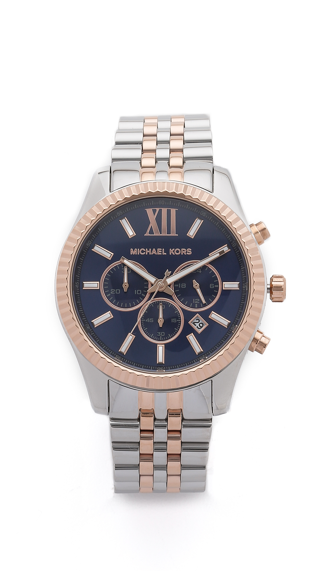 10e211d149af4 Gallery. Previously sold at  Shopbop · Women s Gold Watches Women s Michael  Kors ...