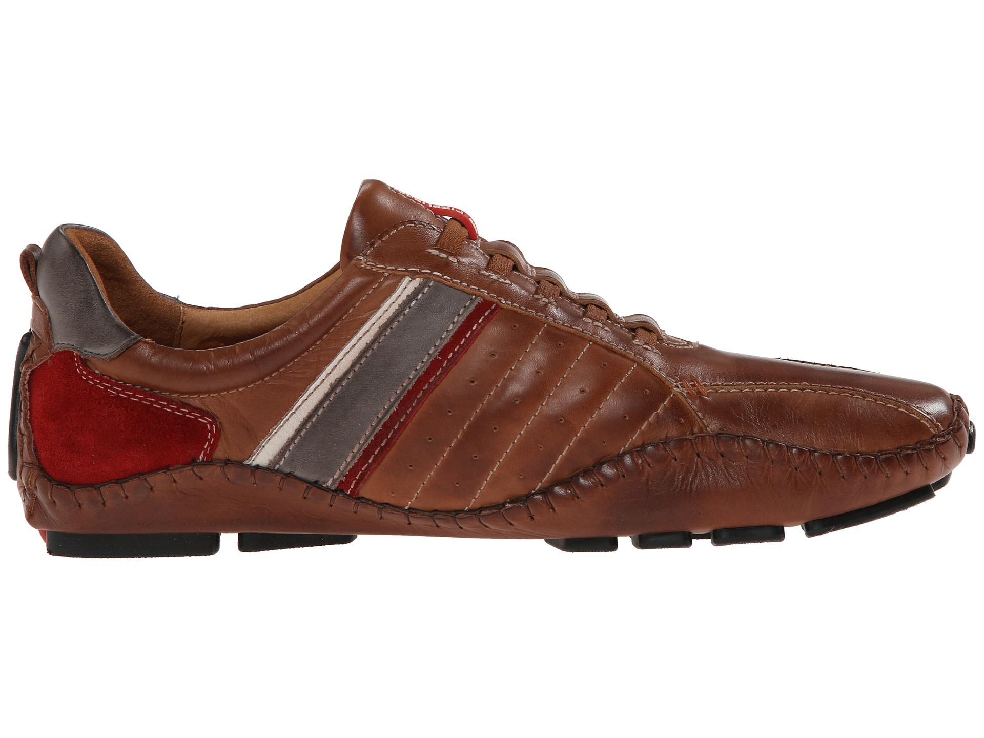 Pikolinos Brown Fuencarral 15a 6986 for men
