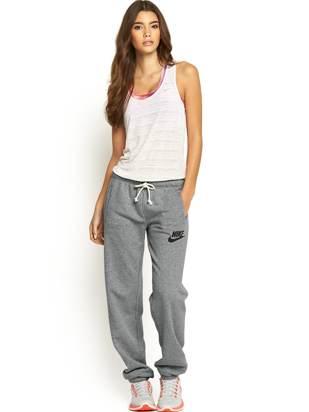 Excellent Nike Rally Loose Pants For Women  Ibuildmeup
