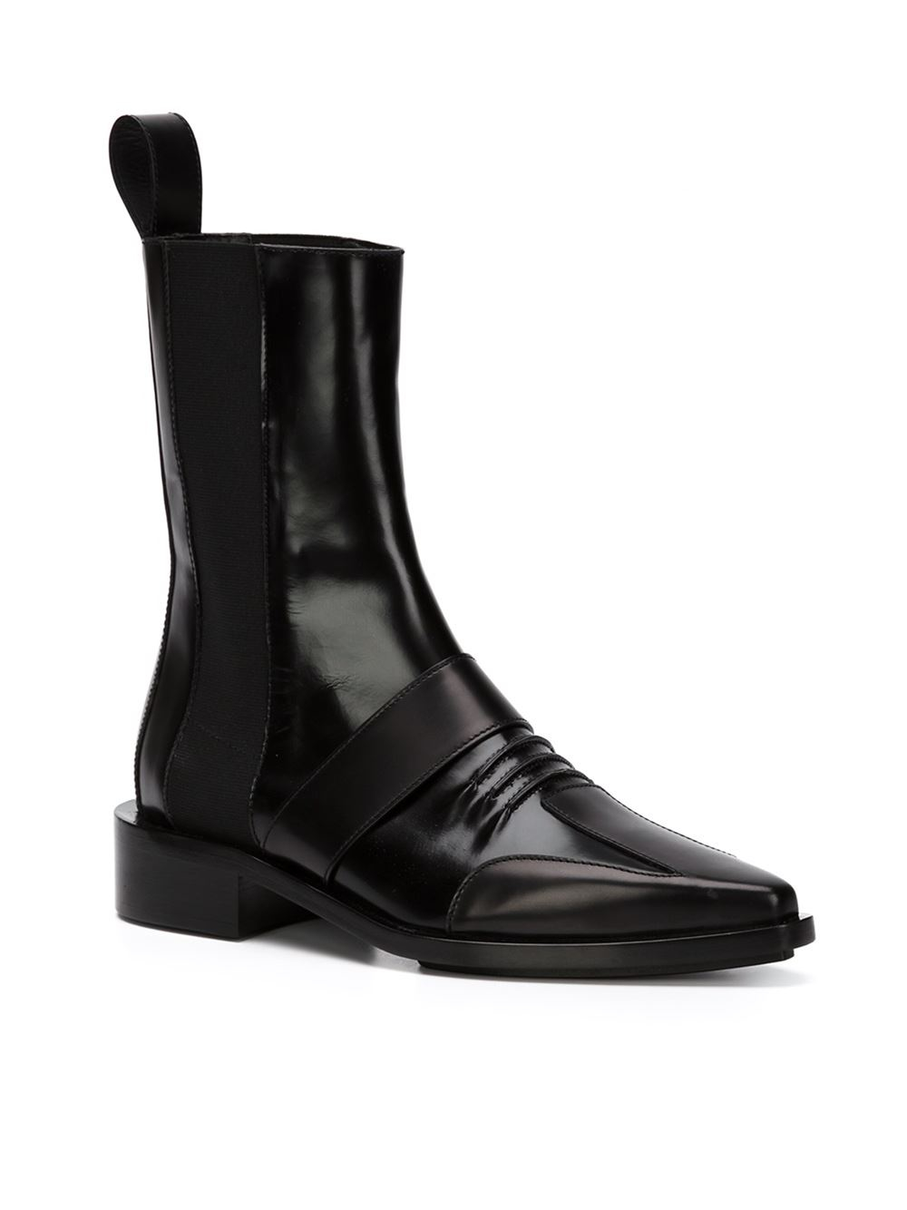 boots paco rabanne