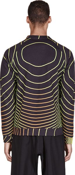 Christopher Kane Grid Face Dress Christopher Kane Train