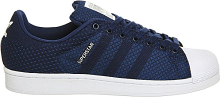 Cheap Adidas Superstar Foundation (White & Collegiate Royal) End