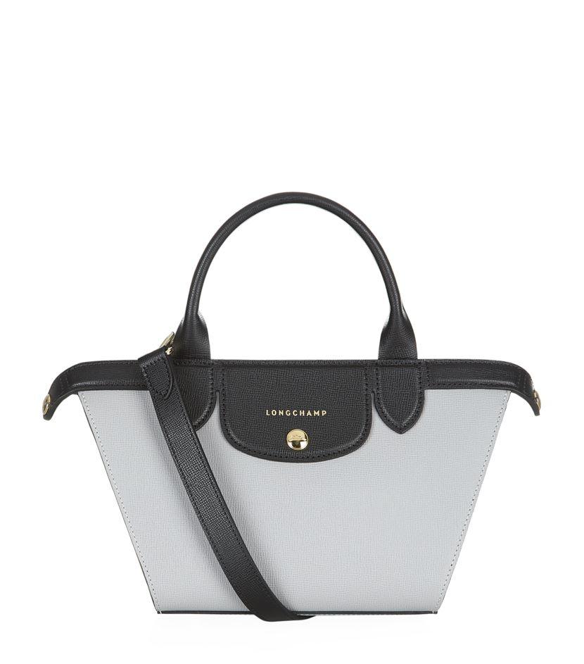 Le Pliage Heritage Small Top Handle Bag
