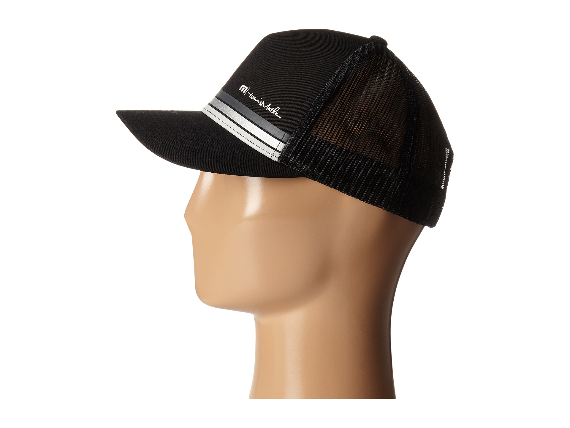187d3caf368 Lyst - Travis Mathew Bronco Hat in Black for Men