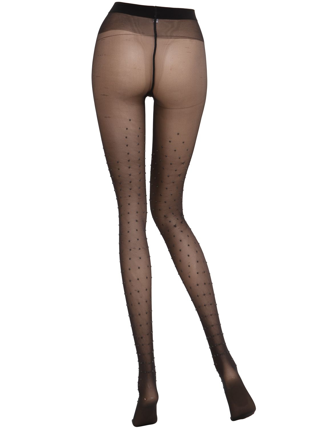Free Shipping Factory Outlet Emily Embellished 66 Denier Tights - Black Wolford Low Price For Sale Cheap Sale Sneakernews Clearance Best 2018 New Cheap Price BuqGwXriq