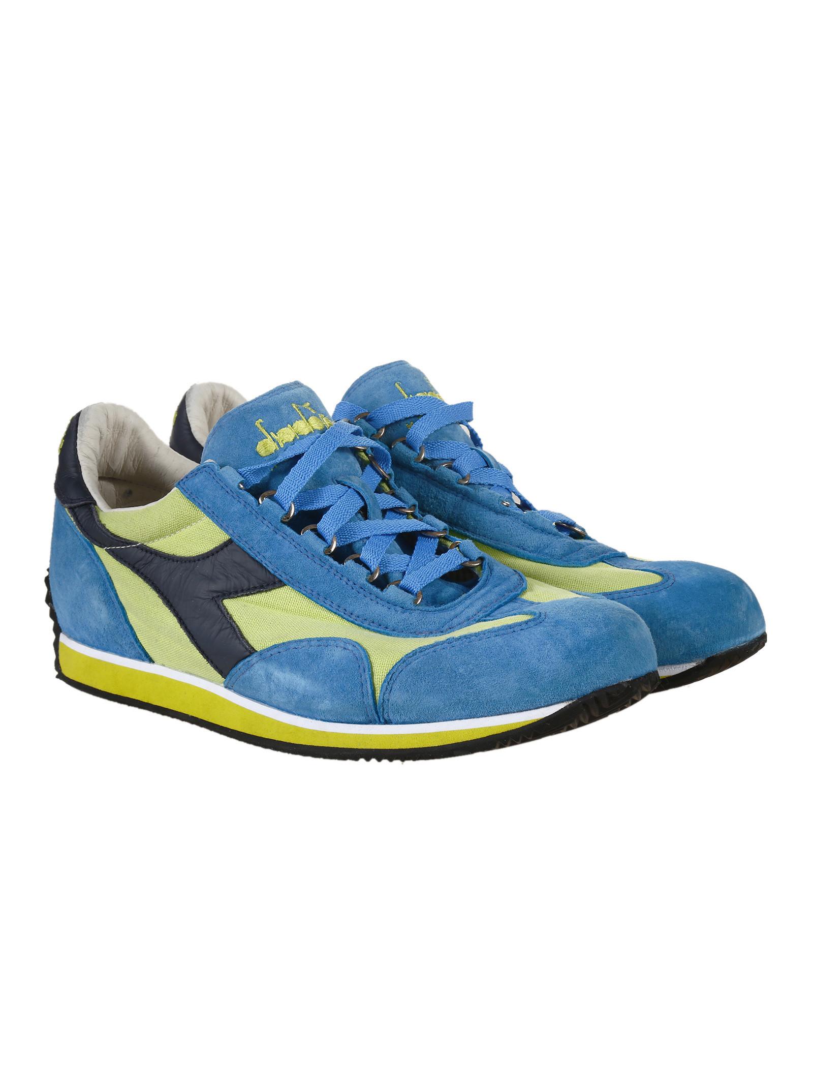 diadora sneakers - photo #38