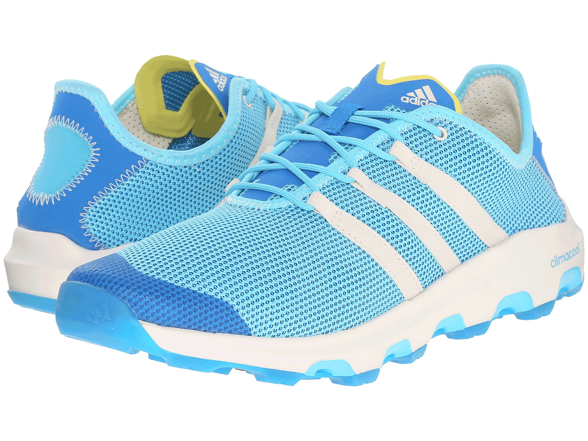 Lyst - adidas Originals Climacool® Voyager in White for Men 08a94881d125