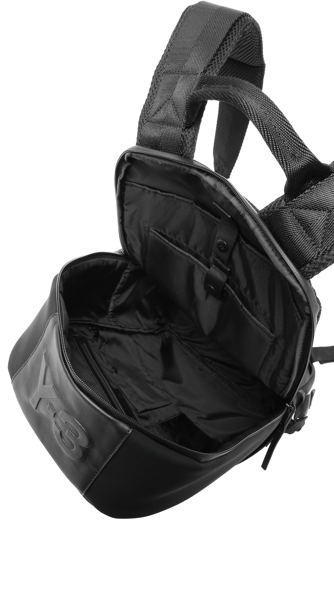 83da1c20b2 Lyst - Y-3 Day Backpack in Black for Men
