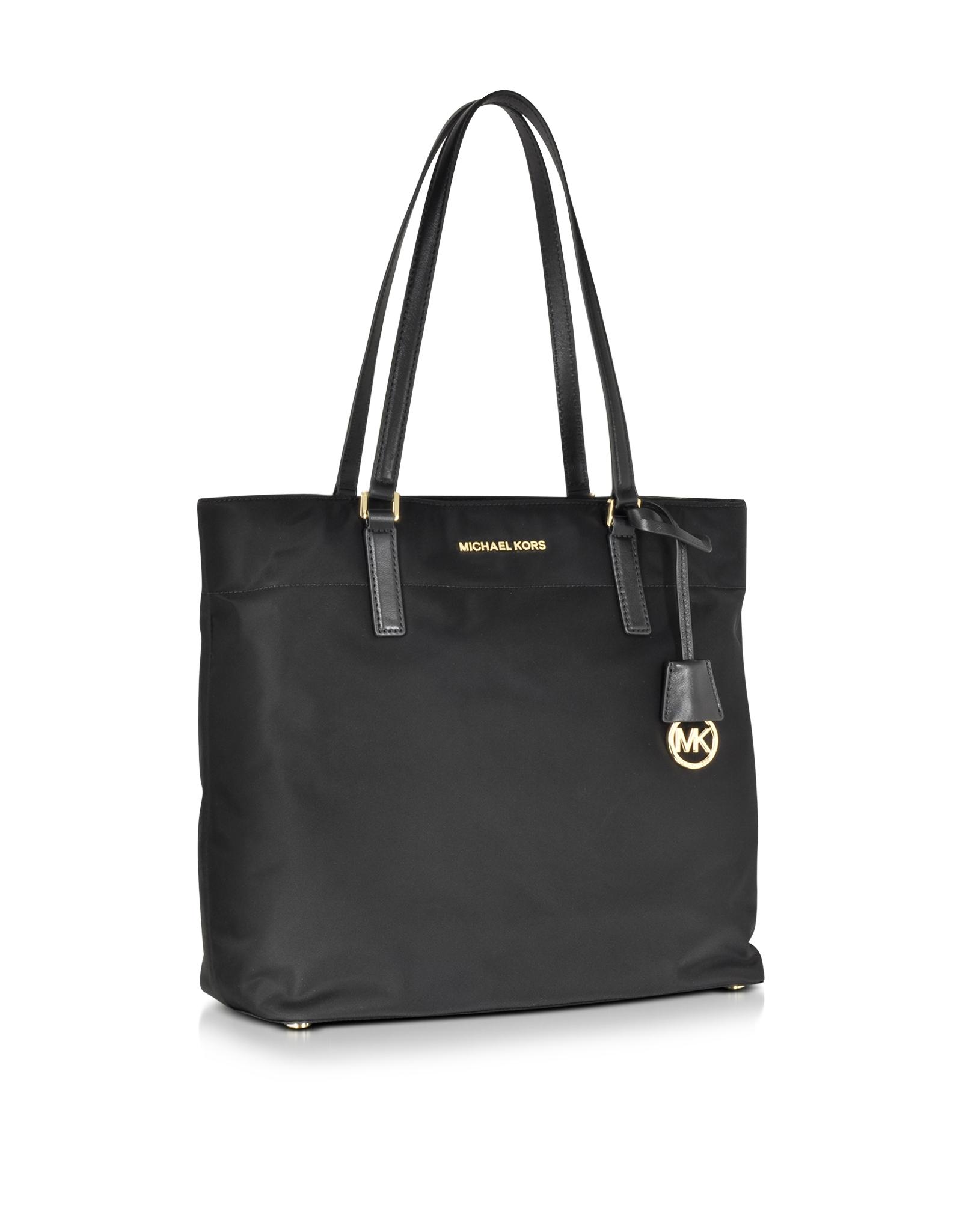 Shoulder Bag, black (Black) - MORGAN Morgan