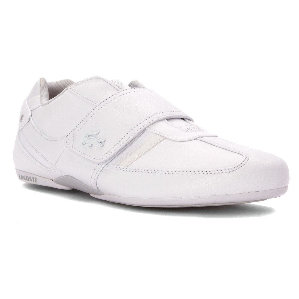 efee644595cf31 Lyst - Lacoste Protected Prm in White for Men