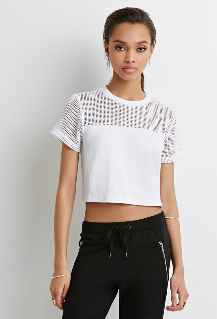 This Black Mesh Halter Top is a great way to keep cool at any festival. Limtery Womens Sexy Mesh Fishnet Hollow Out Long Sleeve Crop Top Hooded Shirts by Limtery.