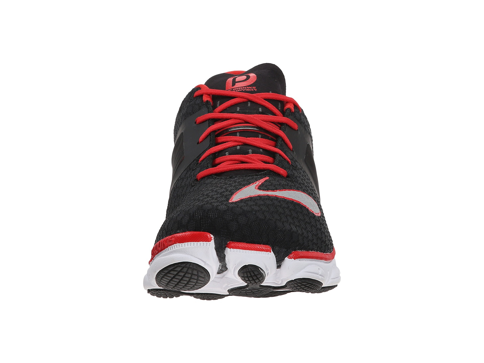 141b696c5b0fe Lyst - Brooks Pureconnect 4 in Black for Men
