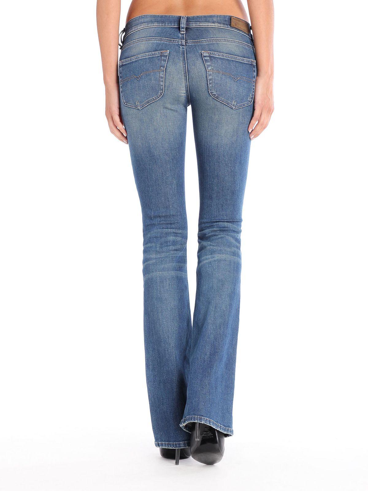 Gallery. Women\u0027s Mesh Jeans ...