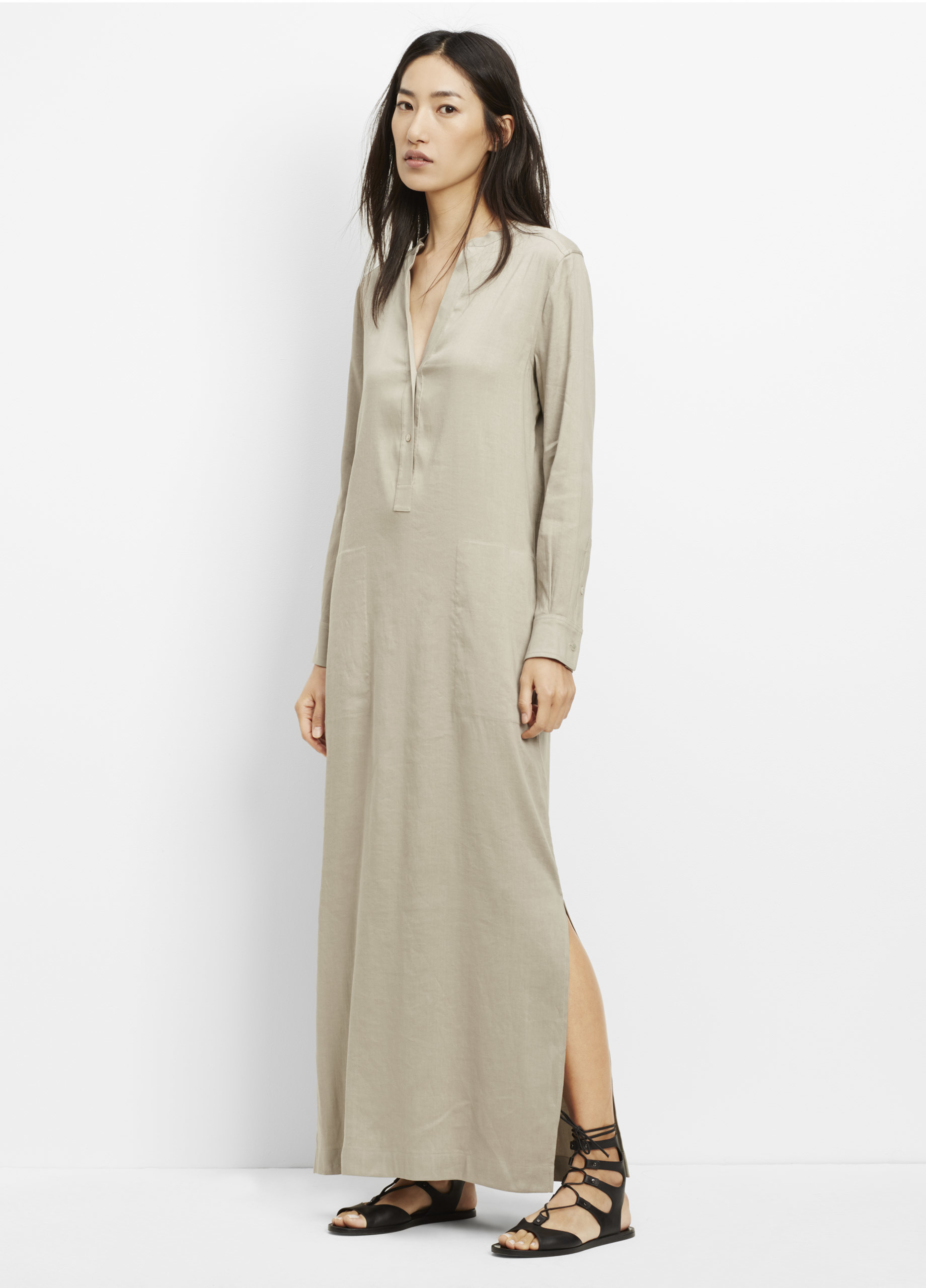Find wholesale linen maxi dresses online from China linen maxi dresses wholesalers and dropshippers. DHgate helps you get high quality discount linen maxi dresses at bulk prices. exploreblogirvd.gq provides linen maxi dresses items from China top selected Casual Dresses, Dresses, Women's Clothing, Apparel suppliers at wholesale prices with.