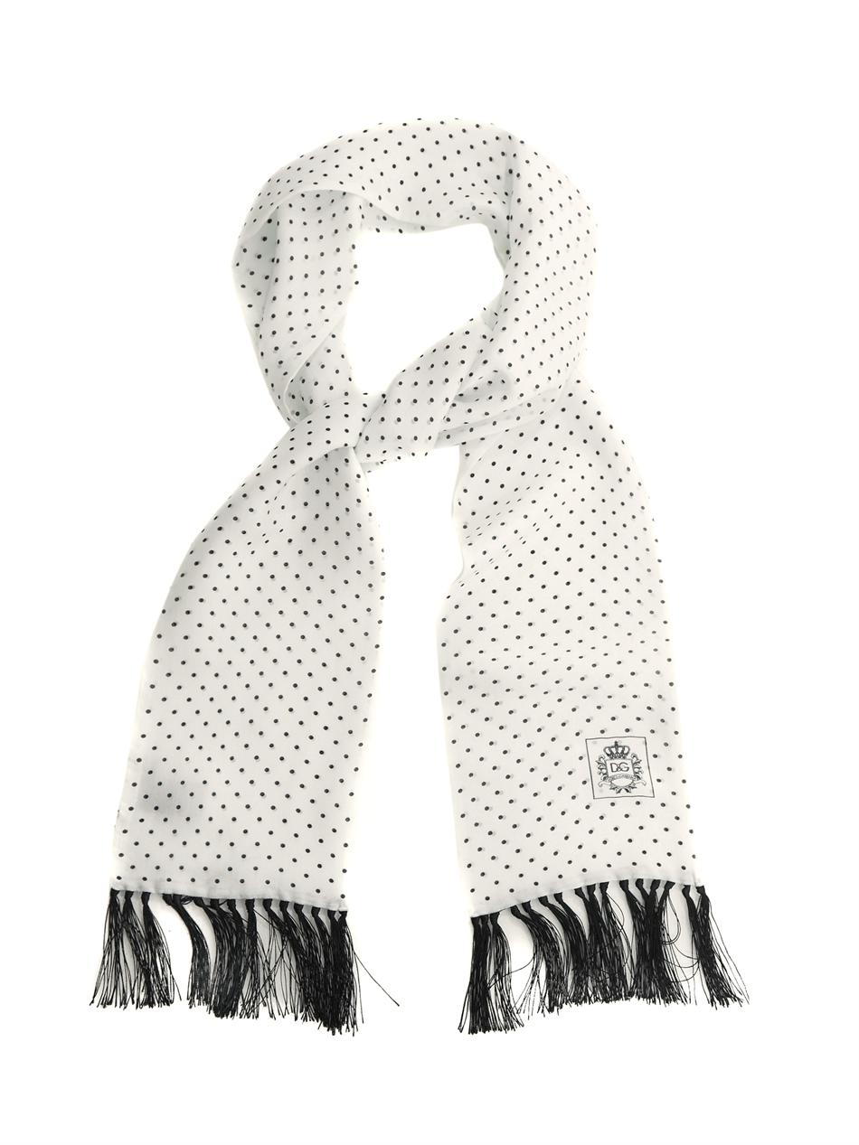 Accessoires - Echarpes Oblongs Dolce & Gabbana 7KLWPE7m5