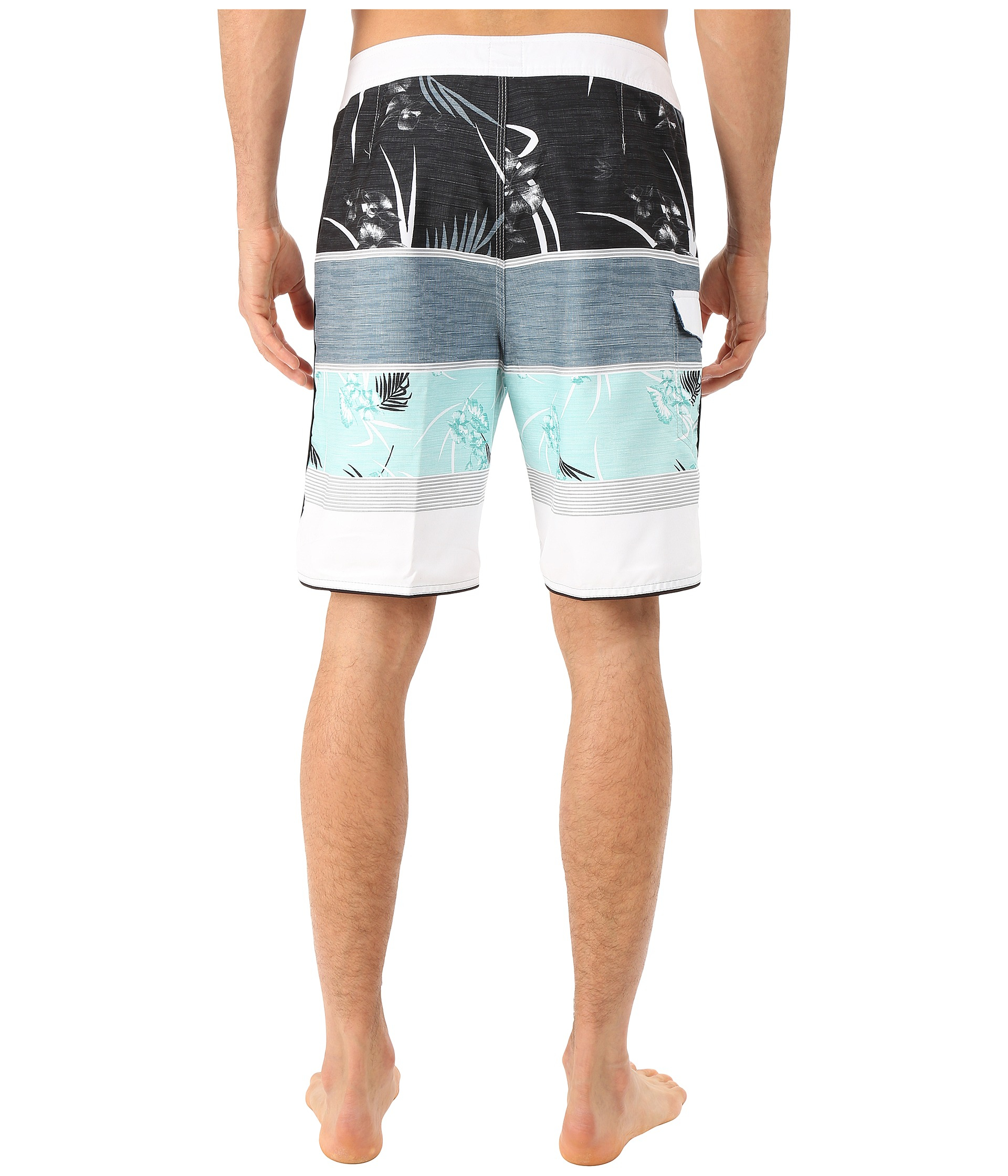 80bc64d918 Rip Curl All Time 2.0 Boardshorts in Black for Men - Lyst