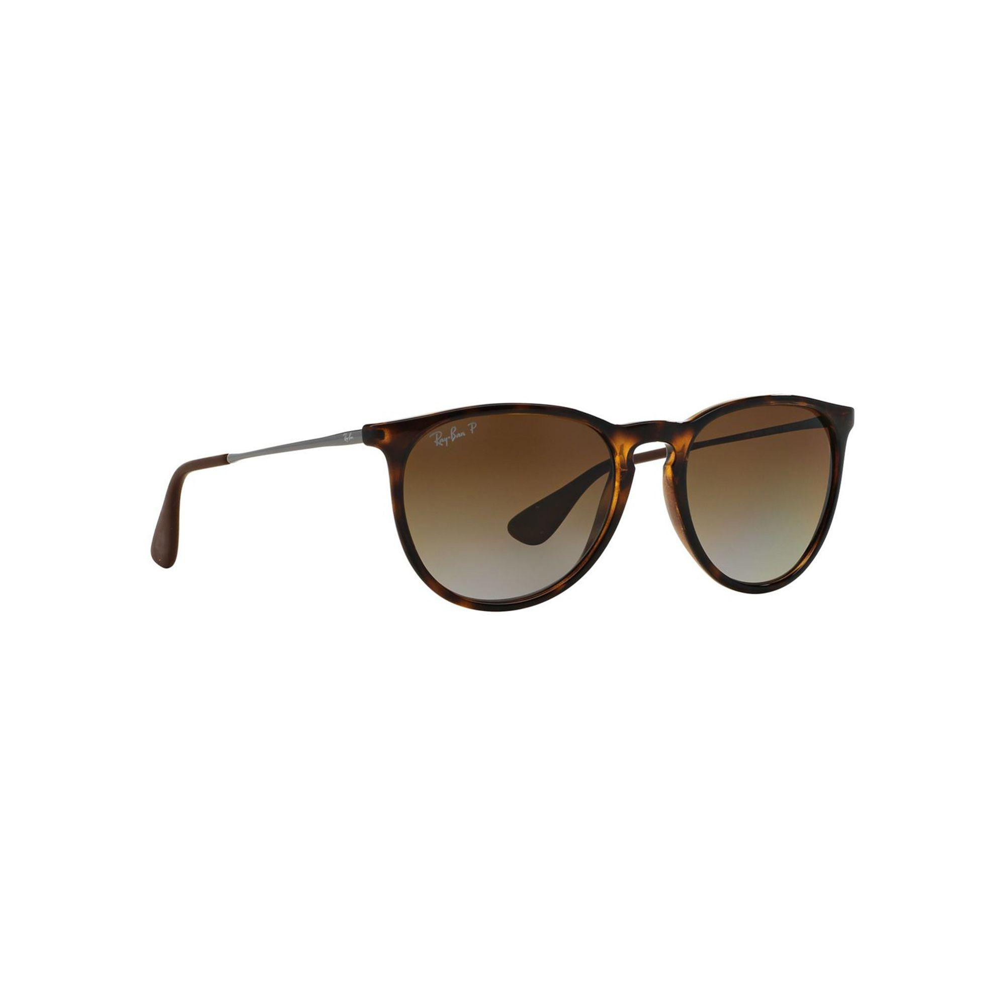 f3805f984c Ray-Ban Brown  erika  Rb4171 Sunglasses in Brown for Men - Lyst