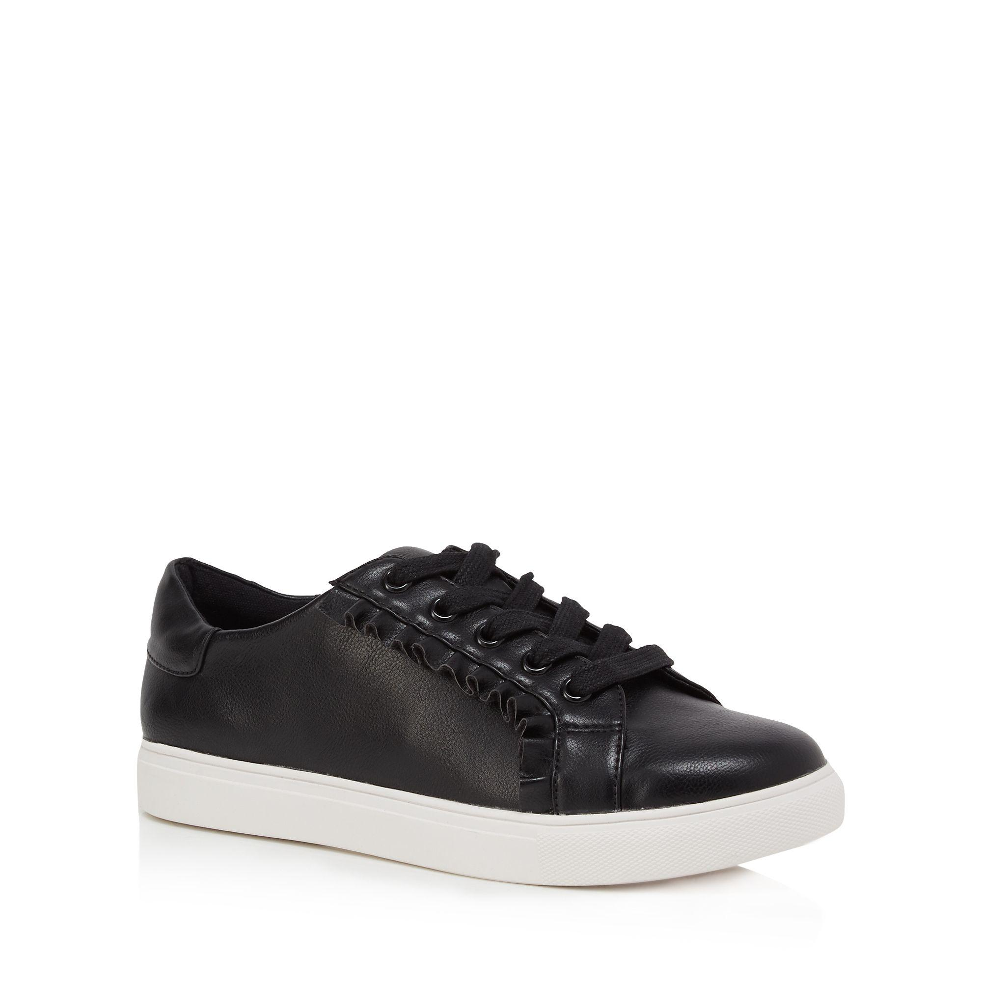 Faith Black 'kason' Trainers