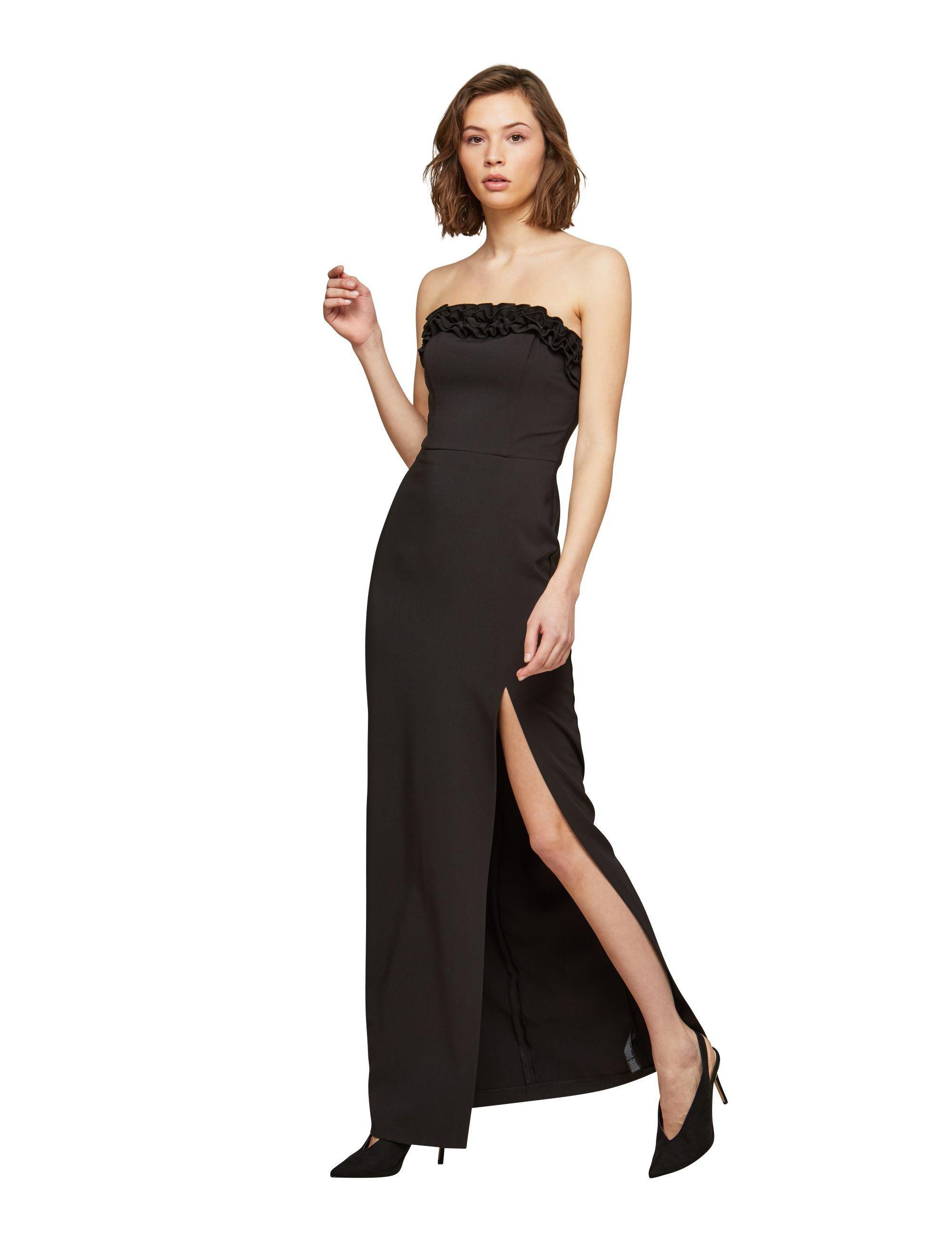 85b4537901e6 Gallery. Previously sold at: Debenhams · Women's Bandeau Dresses Women's Prom  Dresses