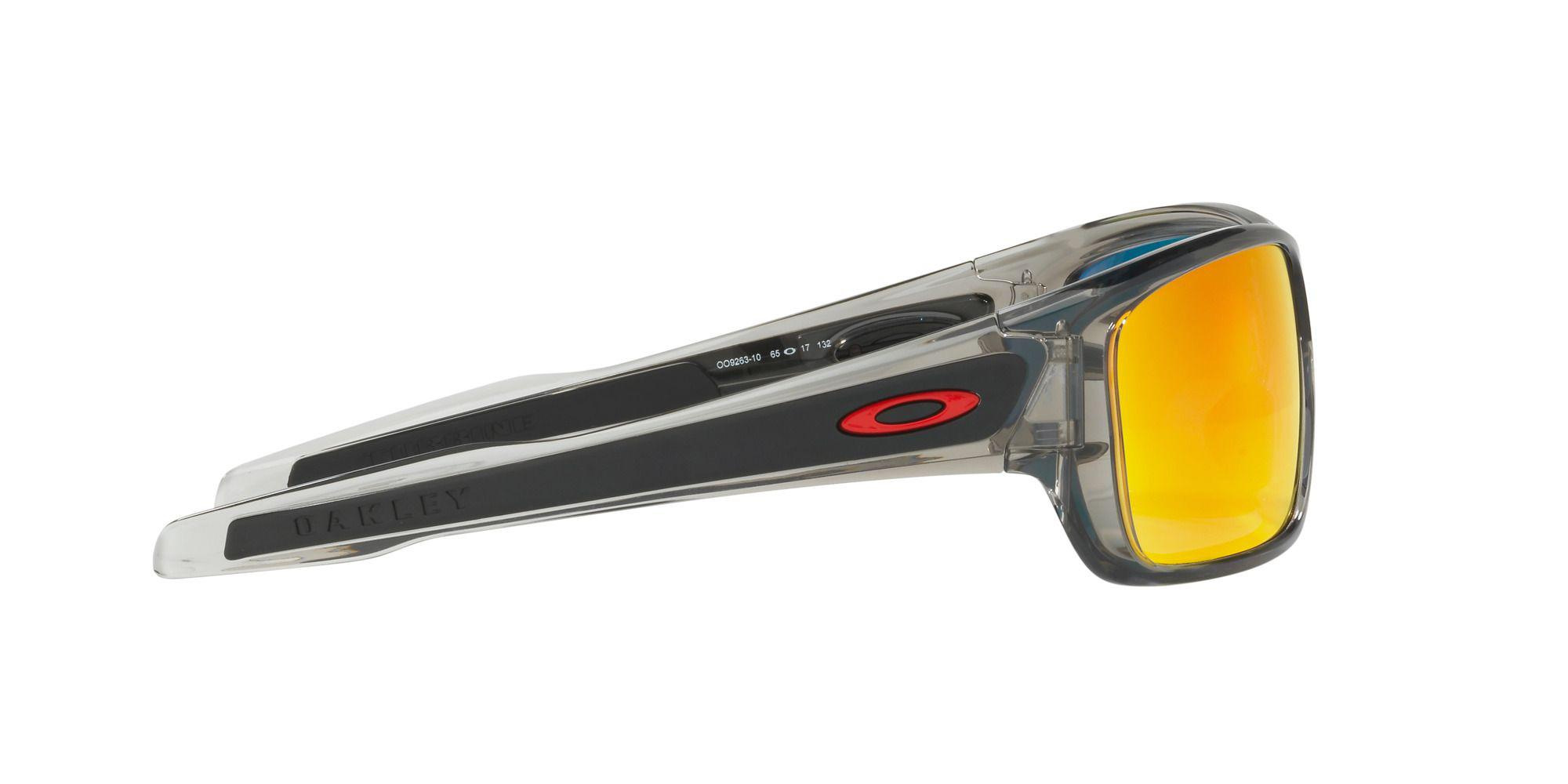 db051d89bb Oakley Grey Ink  turbine  Rectangle Oo9263 Sunglasses in Gray for ...