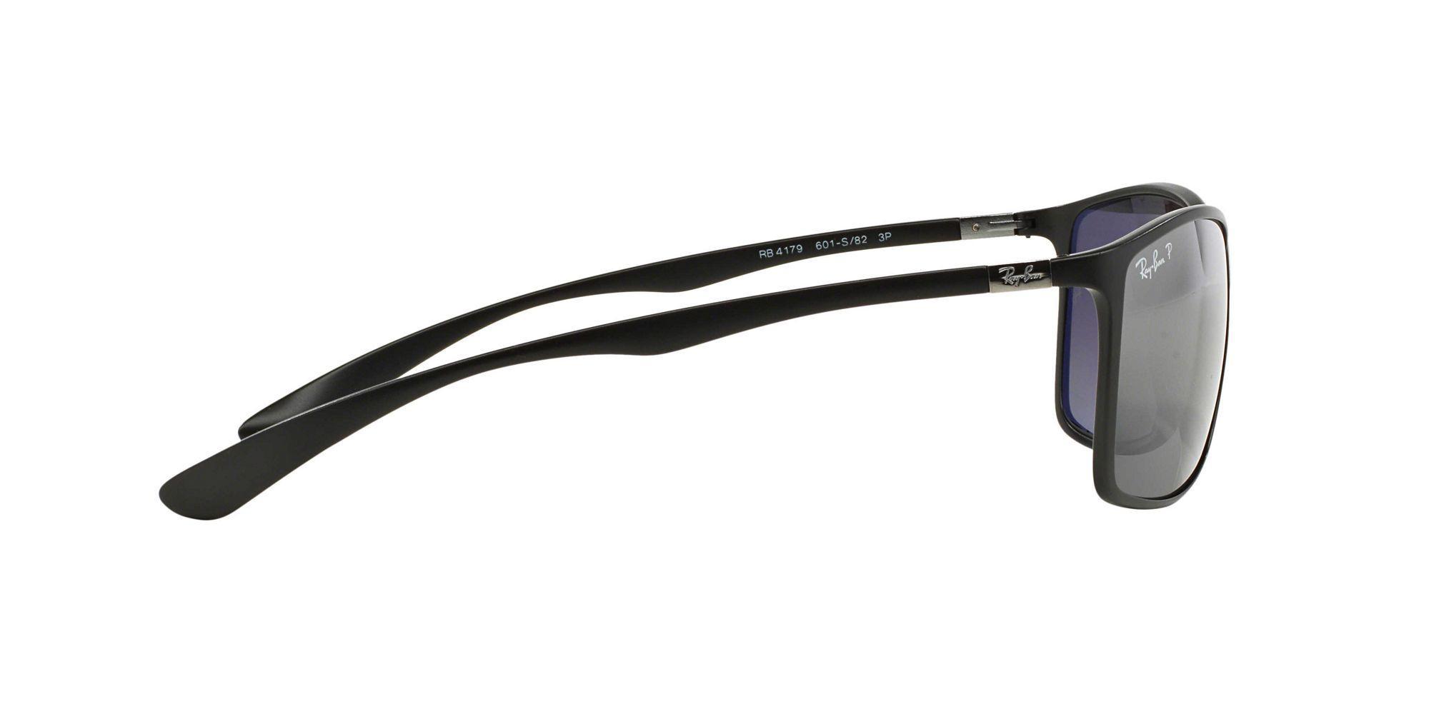 fc1b94b4fb Ray-Ban - Black  liteforce  Rb4179 Sunglasses for Men - Lyst. View  fullscreen