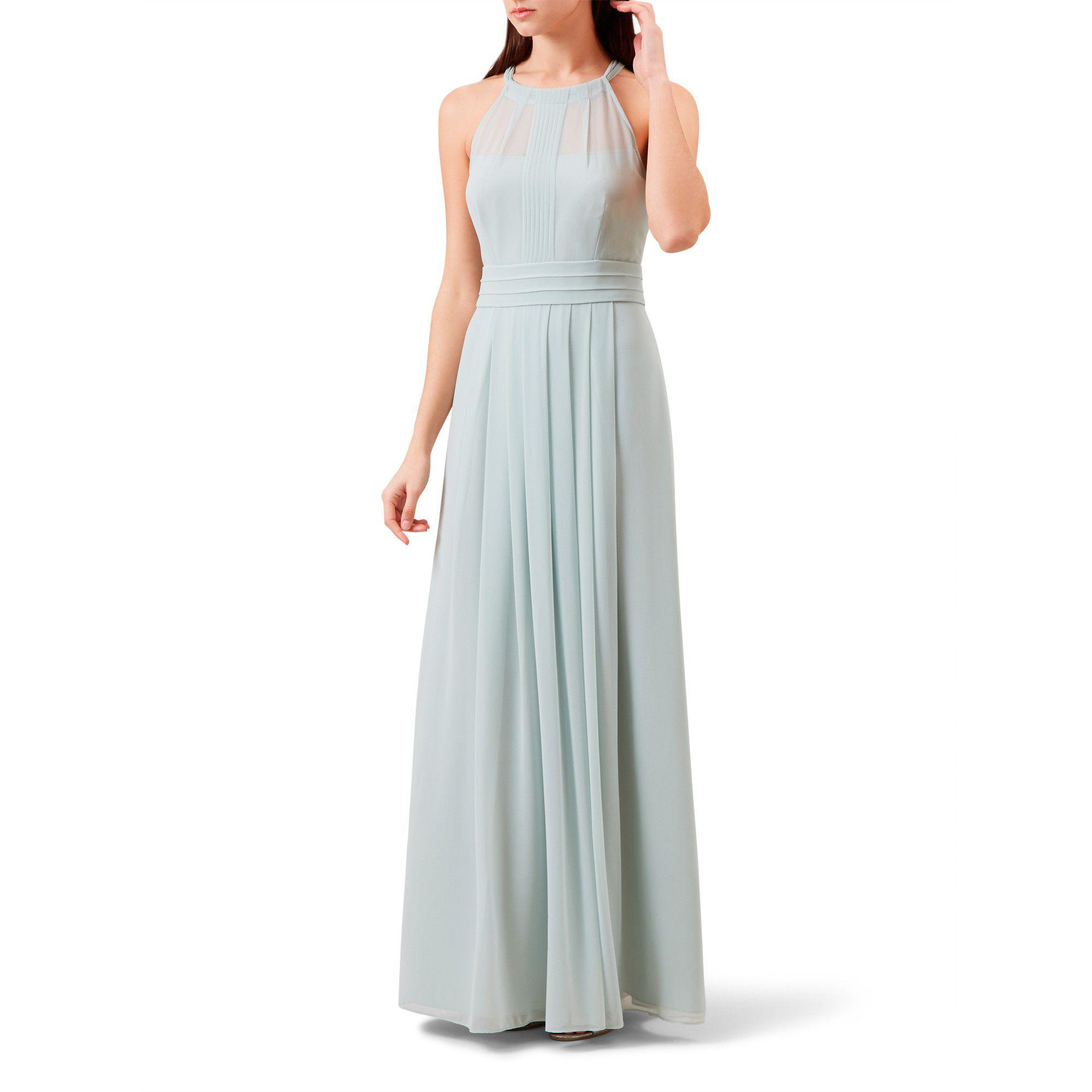 9c2f7d70ea9 Hobbs Mint  alexis  Dress in Green - Lyst