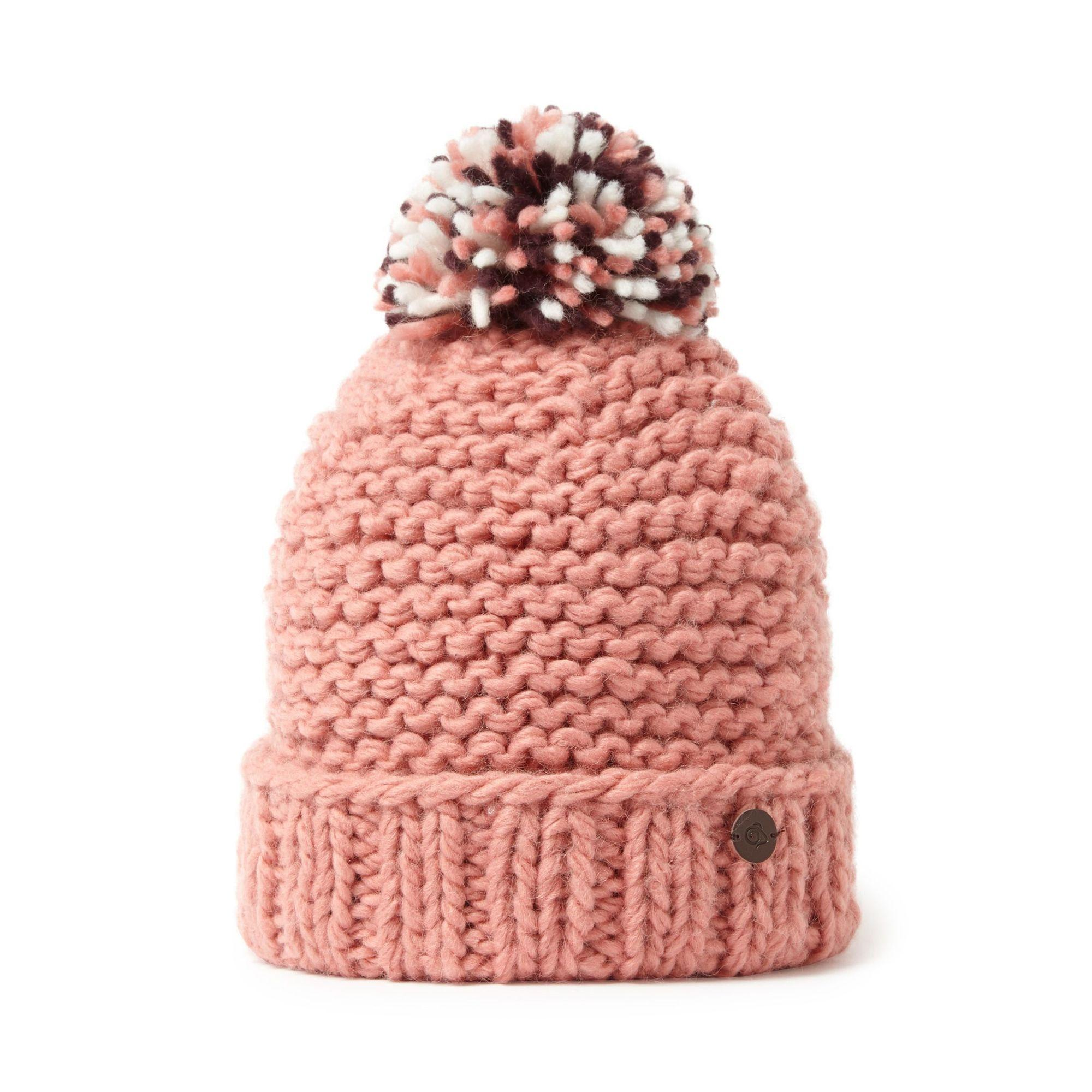 Craghoppers Womens Maria Knit Hat