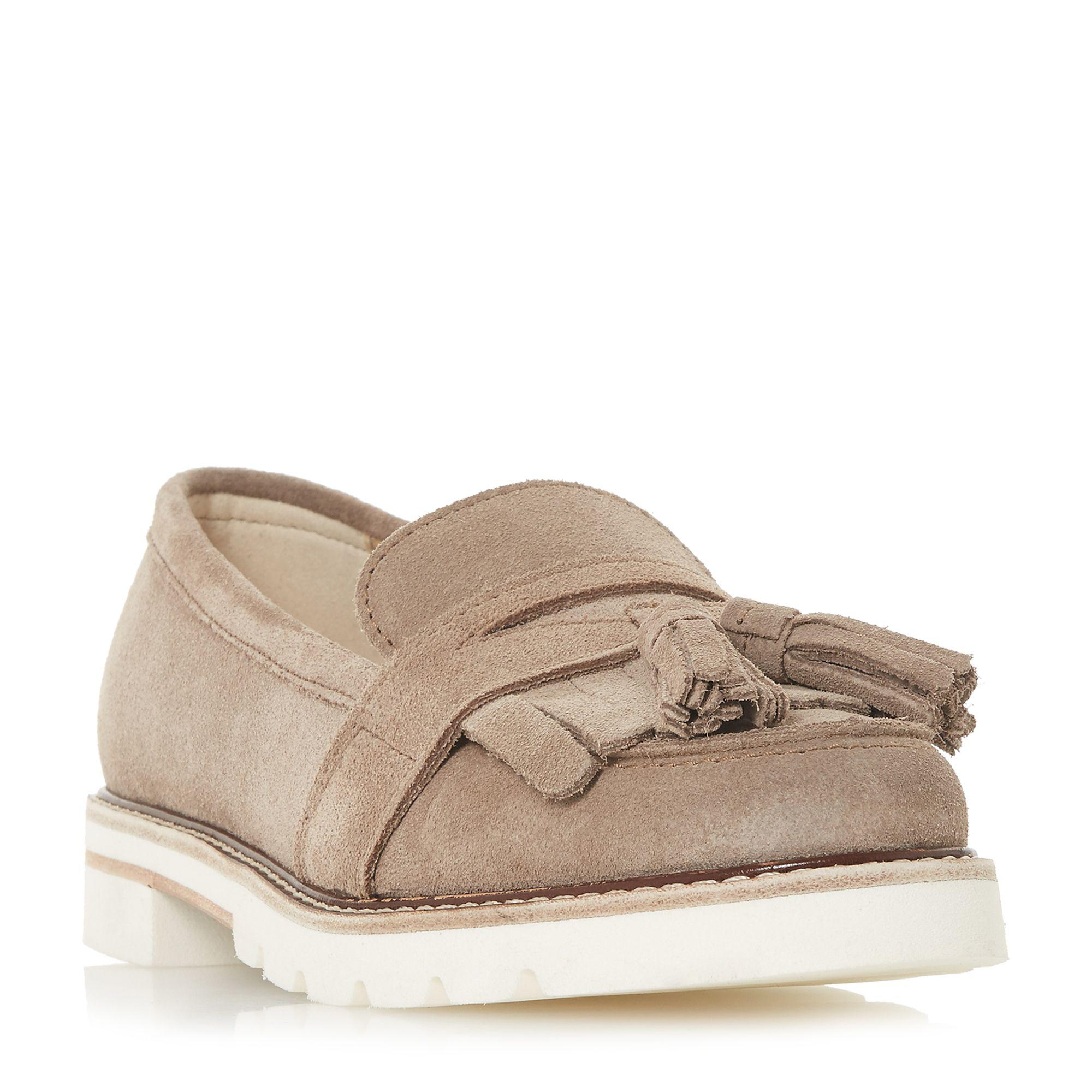 Natural suede 'Gennaa' loafers huge surprise online brand new unisex cheap price new arrival cheap online tJw5s