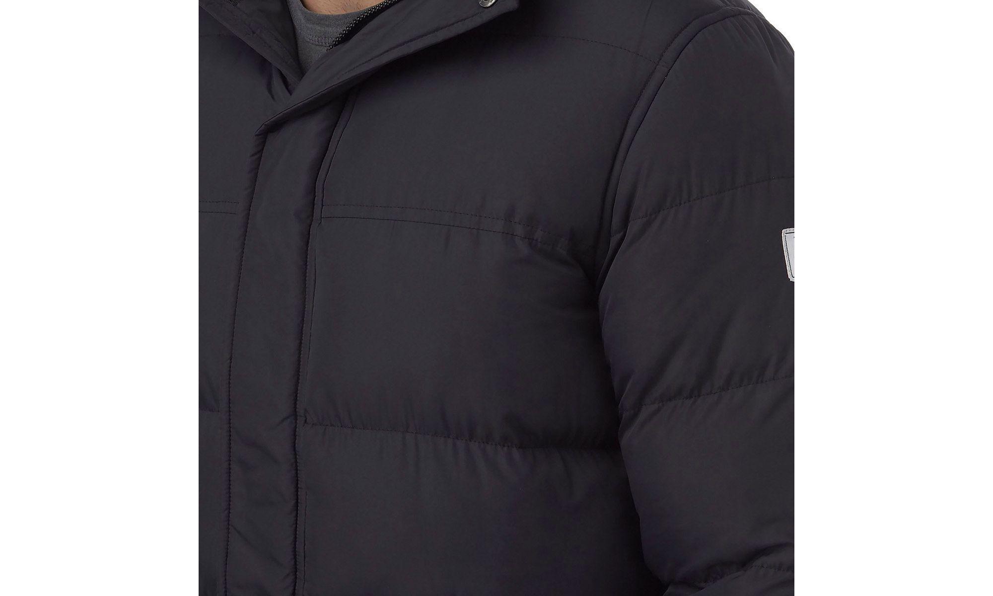 Tog 24 Fleece Black Freeze Tcz Thermal Jacket for Men