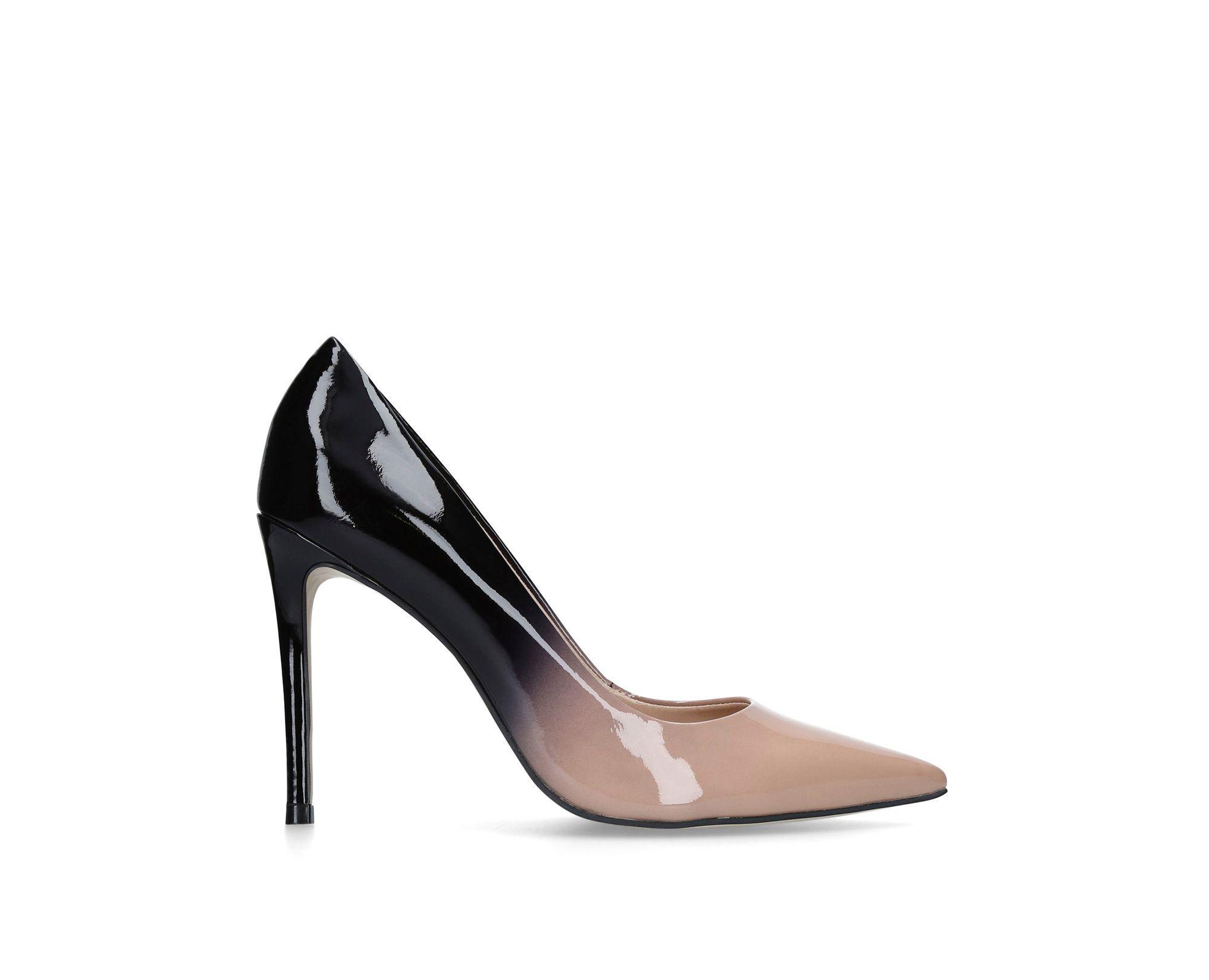 f8461d91e7b Women's Natural Alice Ombr Court Shoes